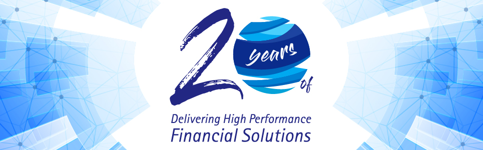 Delivering High Performance Banking Solutions Feature-Rich . Future-State . Friendly-Use