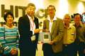 Hitachi eBworx Raises RM100,000 for Employee Diagnosed with ALS